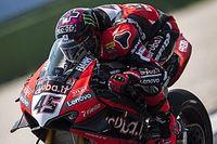 Redding pulveriza el récord de Misano en el segundo día de test