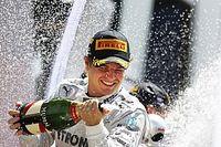 Rosberg: Extreme E me une novamente com Hamilton por uma boa causa