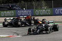 """Marko: """"Hamilton yarışımızı mahvetti"""""""