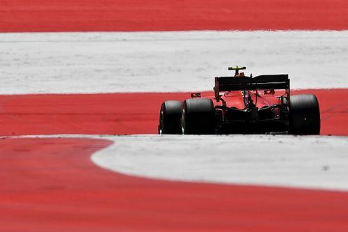 F1 2020: gli orari TV di SKY e TV8 del GP d'Austria