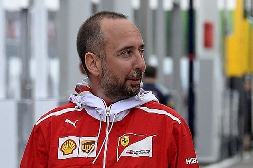 """Cardile: """"Ferrari, obiettivo massimizzare ciò che abbiamo"""""""