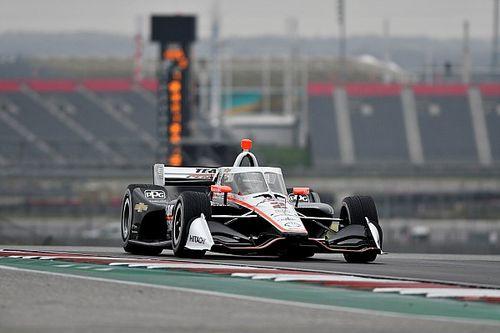 McLaughlin details preparation for IndyCar debut