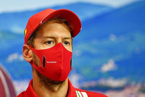 Volt főnöke nem hisz Vettel bajnoki esélyeiben