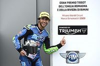 Misano Moto2: Bastianini wins red-flagged race
