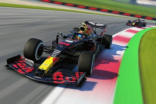 Hayallerinle Yarış Honda e-GP elemeleri devam ediyor