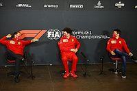 Vettel kezdhet aggódni? Úgy néz ki, Binotto mégis elutazik a csapattal Bahreinbe