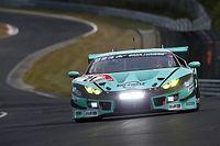 Nurburgring 24h: Lamborghini tops Thursday qualifying