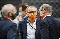 """Domenicali: """"¿Calendario 2021 de F1? """"Tenemos alternativas si es necesario"""""""