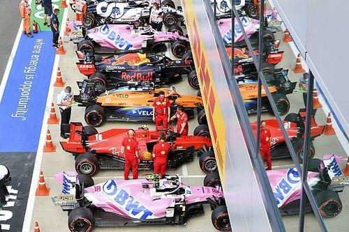 Así queda el mundial de F1: a Hamilton le sale un nuevo rival