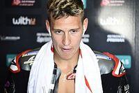 """Quartararo: """"A Brno Morbidelli è il mio rivale più forte"""""""