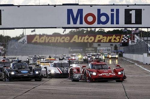 IMSA: nel 2021 punti anche in Qualifica e LMP3 in griglia
