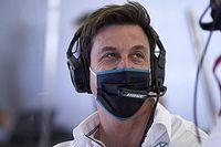 Wolff kendőzetlenül elmondta a véleményét a Renault óvásáról
