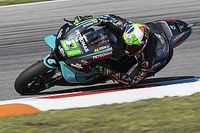 MotoGPチェコFP3:ヤマハ勢好調、モルビデリがトップ。中上Q2直接進出を逃す