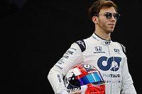 """Gasly: """"Le Mans virtuale stupenda. Voglio fare quella vera"""""""