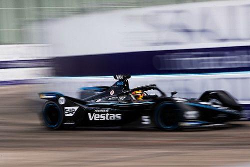 Шестой сезон Формулы Е завершился дебютной победой Вандорна