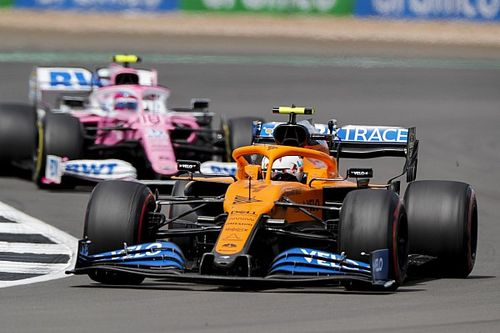 McLaren withdrew Racing Point appeal after FIA assurances
