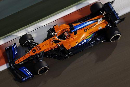 """Avec le moteur Mercedes, la McLaren est quasiment une """"nouvelle"""" F1"""