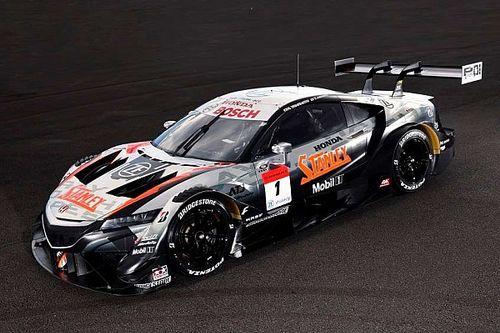 Kunimitsu Honda reveals new Super GT sponsor for 2021