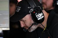 Triple Eight lands new race engineer