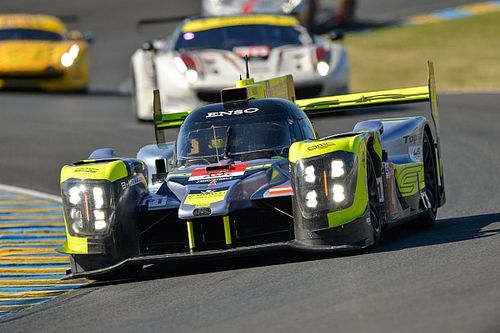 ByKolles completes Le Mans line-up with Webb