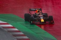 VIDEO: Schuiver van Verstappen in spectaculaire kwalificatie