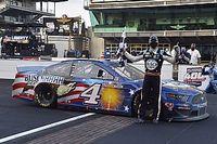 NASCAR Indianapolis: Brickyard-400-Sieg für Kevin Harvick