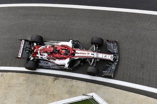 El récord que implantó Raikkonen en el GP del 70 Aniversario