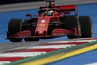 "Ferrari F1 aero ""fragile"" thanks to correlation issues"