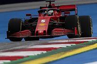 """La """"fragilidad"""" aerodinámica que afecta a Ferrari"""