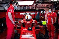 "Webber: ""Vettel - Ferrari evliliği sona erdi"""