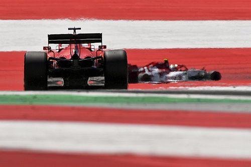 Ennyibe kerülhet körönként a Ferrari motorgyengesége