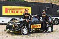 Mikkelsen hopes Pirelli role can lead to WRC return