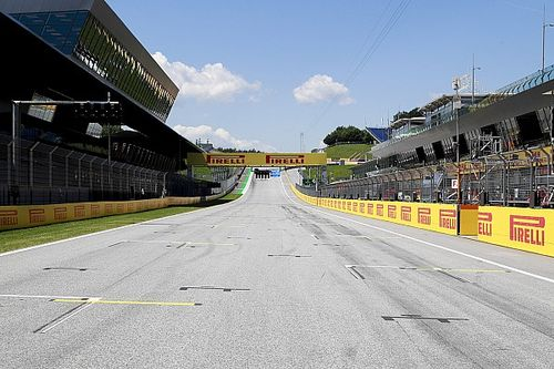 AO VIVO: Direto do Paddock: Futuro de Vettel, atualizações da Ferrari e F1 sem GP do Brasil em 2020