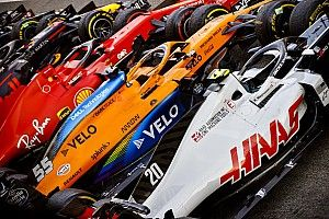 F1-stambomen: van Tyrrell en Stewart tot Mercedes en Red Bull