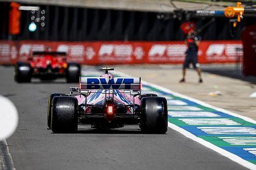 Prost echa más leña al fuego de Racing Point y Renault