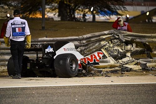 Analyse: Winnaars en verliezers F1 Grand Prix van Bahrein