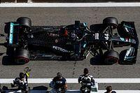 Finalement, Hamilton ne recevra pas de points de pénalité!