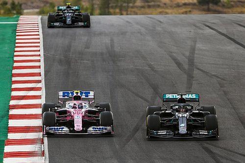 Stroll anuncia que Mercedes será acionista e parceira da Aston Martin