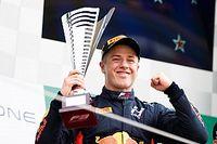 Red Bull stuurt getalenteerde Vips naar Japanse Super Formula