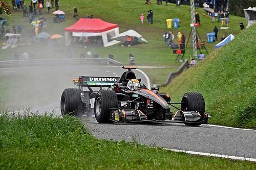 La course de côte de Gurnigel n'aura pas lieu en 2020