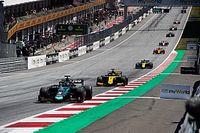 Карлин: Формула 2 и 3 стартуют в Австрии