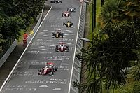 Pau F3 Grand Prix gered door deal met Euroformula Open