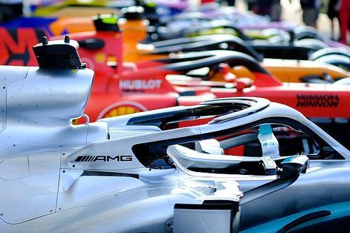 Officieel: Budgetplafond in F1 omlaag, hervormingen goedgekeurd