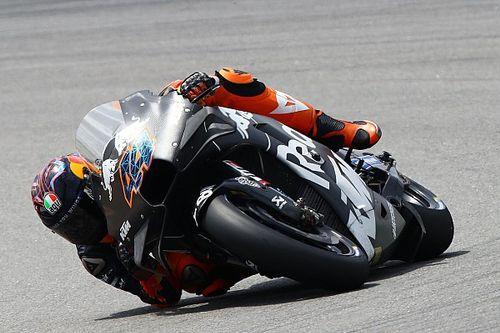 Espargaro w składzie Repsol Honda