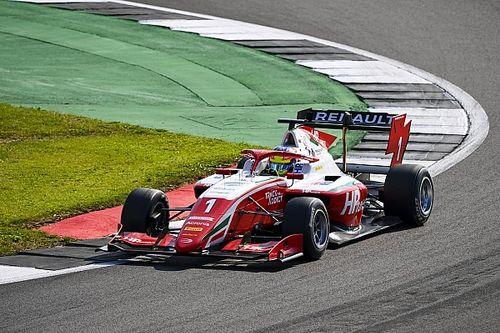 Australische 1-2 in Formule 3, Verschoor vierde, Viscaal P20