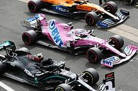 Rivals set to probe Mercedes role in Racing Point saga at appeal