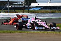 Williams en McLaren haken af in beroep tegen Racing Point