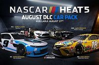 Érkezik a NASCAR Heat 5 második kiegészítő csomagja