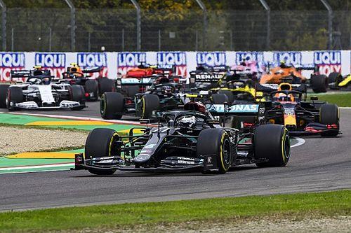 Domenicali: Gesprekken met nieuwe fabrikanten over F1-deelname