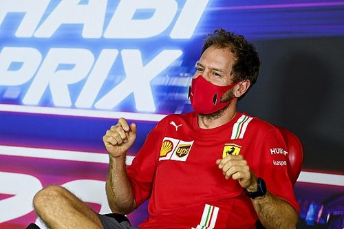 Vettel ya trabajó en las instalaciones de Aston Martin